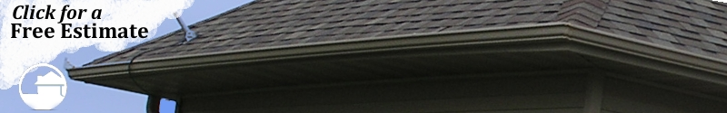 Installing Rain Gutters Estimates